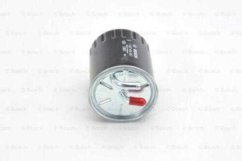 Bosch Filtre à carburant s/'adapte à MERCEDES CLASSE S 220 3.2 CDI livraison rapide
