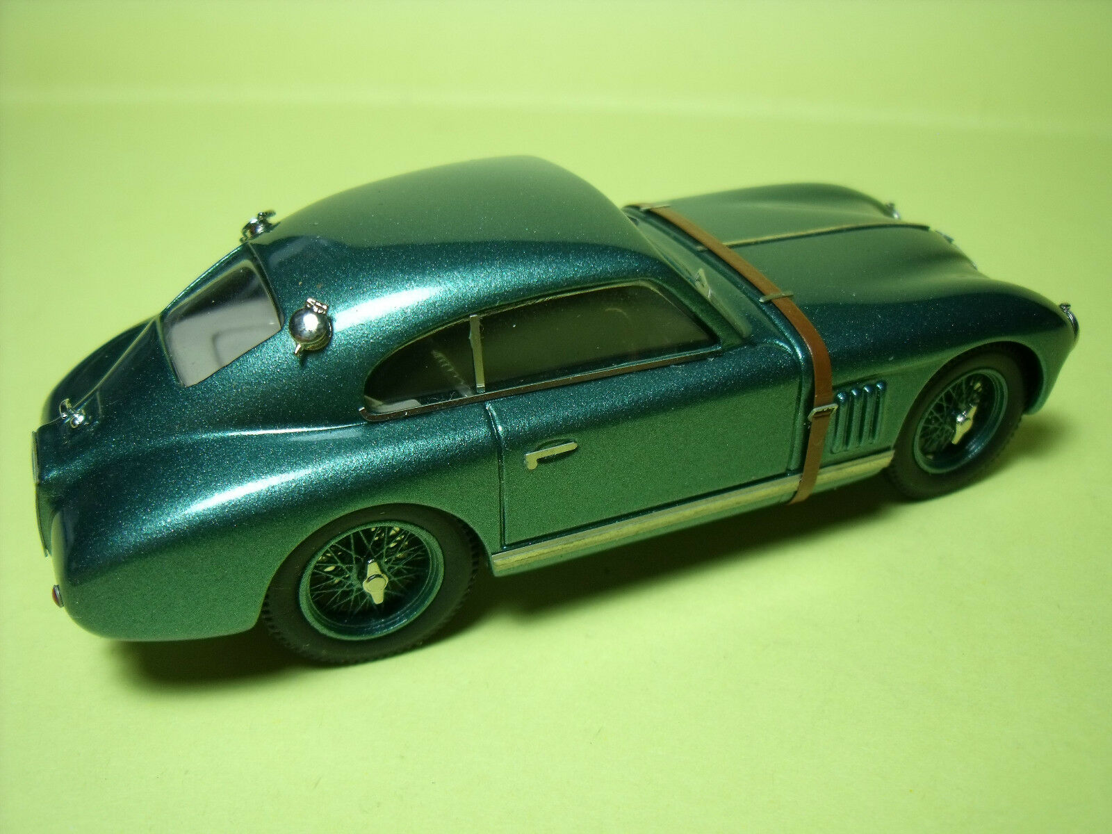 ASTON  MARTIN  DB  MARK MARK MARK 2   1950  TIN  WIZARD  1 43  NO  SPARK 50d6ac