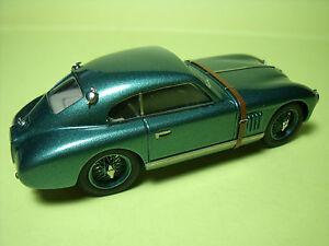 Aston Martin Db Mark 2 1950 Tin Wizard 1/43 pas d'étincelle