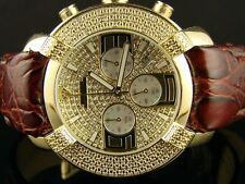 Aqua Master Jojo Joe Rodeo Techno Kc 82-5 Diamond Watch