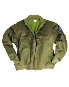 Wwii Mit Movie Army Fury Wk2 Gr Pitt Brad Panzerjacke 36 Sherman Us Wardaddy UOxxAqPw