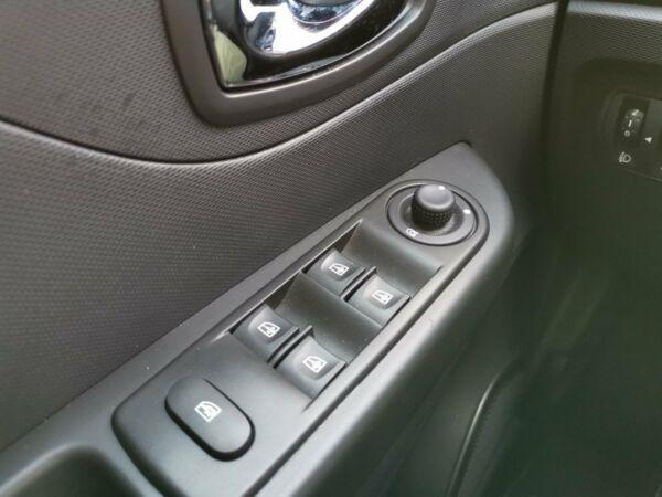 Renault Captur 1,5 dCi 90 Expression billede 16