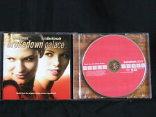 Brokedown Palace. Film Soundtrack. Compact Disc. 1999. Made In The E.U.