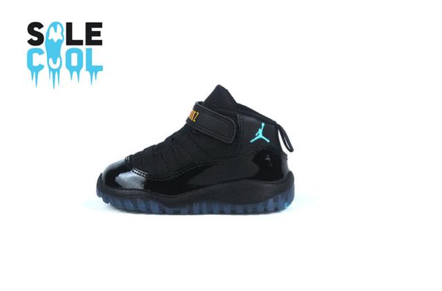 Nike Air Jordan XI Retro Gamma Blue