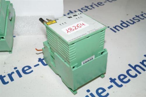 PHOENIX CONTACT IBS STME 24 BK-LK 2754448