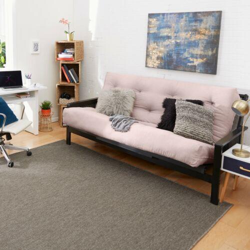 Porch /& Den Hansen Full-size 5-inch Futon Mattress