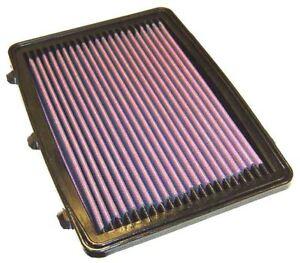33-2748-1 K/&N Air Filter si adatta ALFA ROMEO 155 1.6 1996-1997