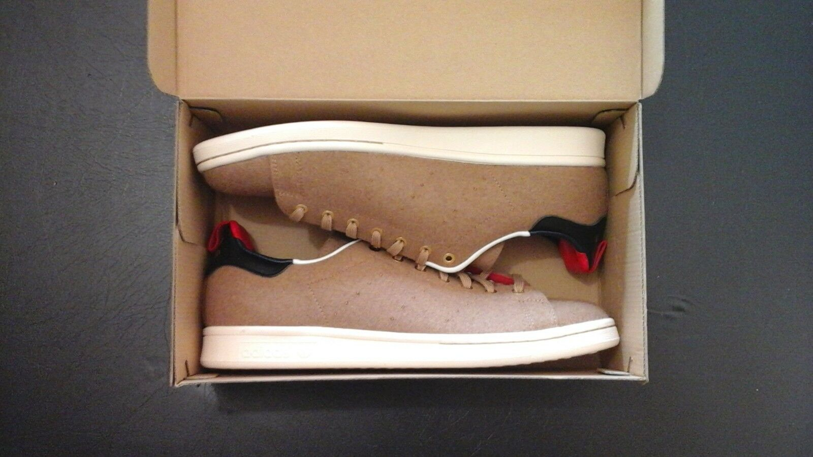 ADIDAS STAN SMITH (Extra Butter) size 11