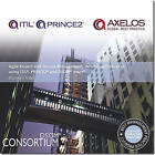 Agile Project and Service Management: Delivering IT Services Using ITIL, PRINCE2 and DSDM Atern by Stationery Office, Dorothy J. Tudor, Office of Government Commerce (Paperback, 2008)