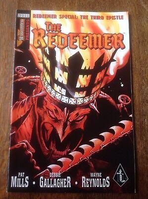 Colto Warhammer Mensile Numero 22 Fumetto, Rivista.-mostra Il Titolo Originale