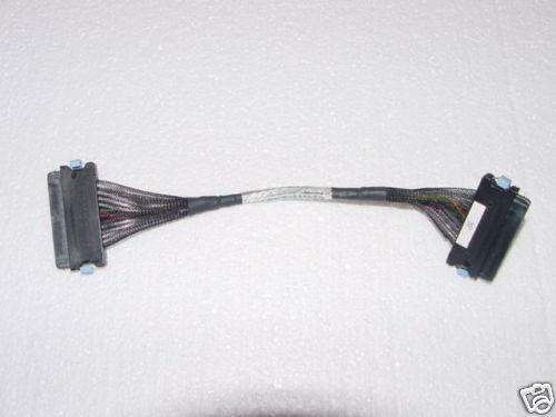 LOT  TEN ORIGINAL Dell PC031  SAS  Cable