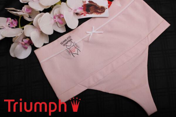 Triumph Shape   Smooth Sensation  Hipster String     M L XL  NEU