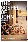 The Gospel of John: v. 1 by William Barclay (Paperback, 2009)