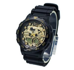 Casio-AEQ100BW-9A-Analog-Digital-Watch-Brand-New-amp-100-Authentic