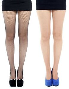 21ea65a70a1 Image is loading FISHNET-TIGHTS-BY-PAMELA-MANN-FASHION-DANCE-BURLESQUE-