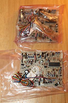 Wells Gardner D9400 D9410 video signal interface card PCB PS279401 factory new