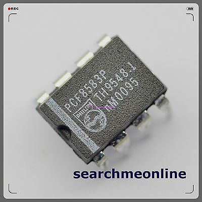 100% New And Genuine PCF8583P Integrated Circuit DIP-8