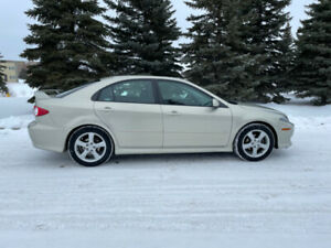 2005 Mazda 6 Sport GS
