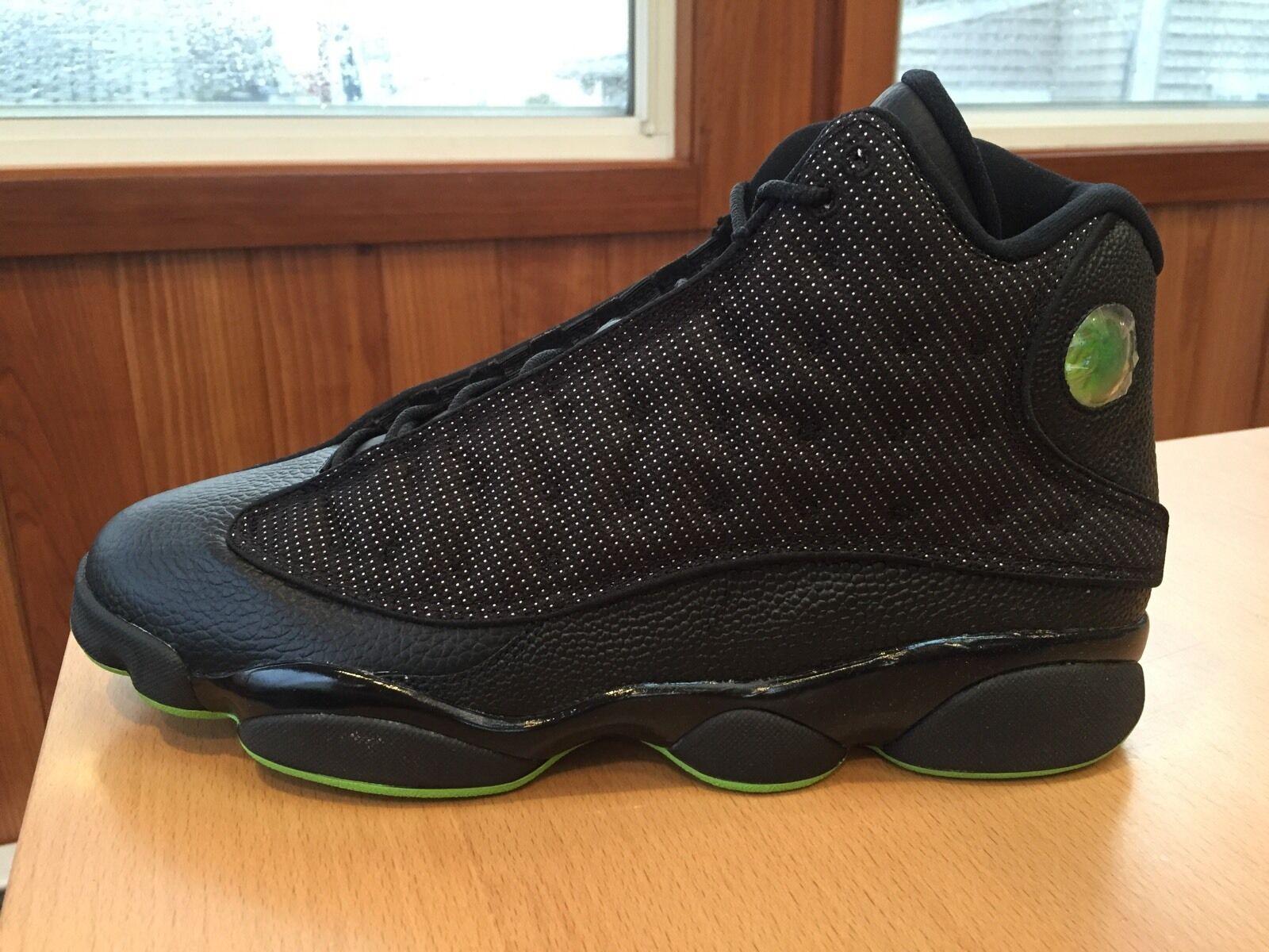 2010 Nike Air Jordan Reto XIII 13 Altitudes - DEADSTOCK Size 11 -414571-002