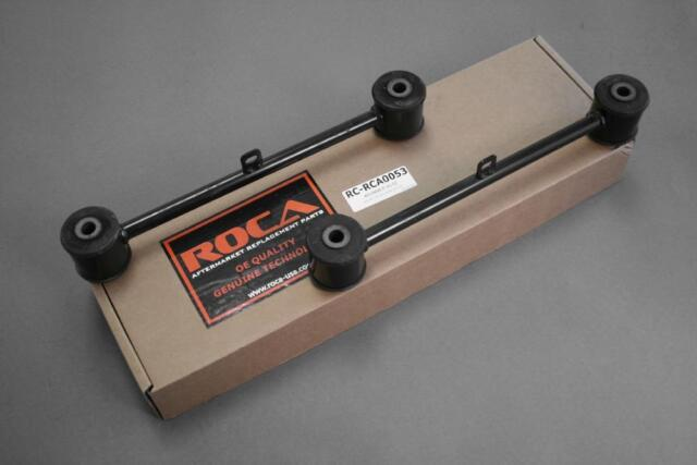 ROCAR 2PCS LH+RH DS+PS REAR UPPER ARMS LINKS FOR 96-02 TOYOTA 4RUNNER RWD ONLY