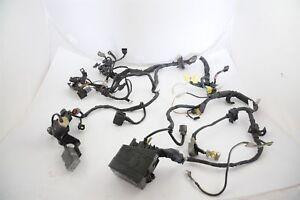 jdm bg mazda familia gt r bpc8 bp26t engine wiring harness loom bg8z rh ebay com