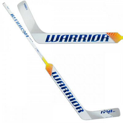 Warrior Ritual CR3 SE Composite Hockey Goalie Stick Quick Mid 27.5 26 25 23.5