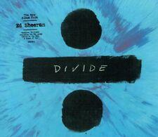 Ed Sheeran - Divide CD Deluxe Edition