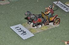 25mm hittite chariots 1 chariot (17591)