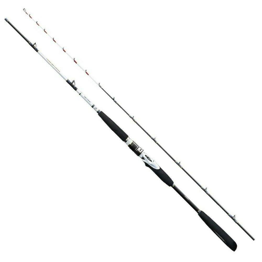 Shimano Rod Light Game Limited Ship Type73 H200 2M 248206 Japan Fast Shipping