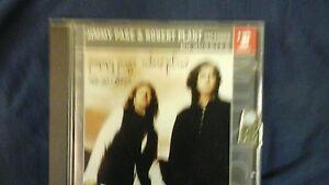 JIMMY-PAGE-amp-ROBERT-PLANT-NO-QUARTER-CD-EDIZIONE-L-039-ESPRESSO
