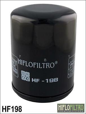HiFlo Oil Filter HF198 Polaris RZR 570 800 900 1000 S LE XP 4 EPS Sportsman