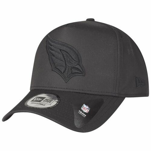 NFL Arizona Cardinals New Era A-Frame Ripstop Trucker Cap