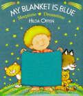 My Blanket is Blue by Hilda Offen (Hardback, 1998)
