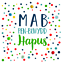 Penblwydd Hapus Mab Dotty Pompom Embellished Welsh Son Birthday Card