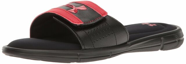 3e0a44806fd2 Under Armour Men s UA Ignite V Slides Sandals - Many Colors and ...