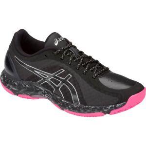 Details about **LATEST** Asics Gel Netburner Super FF Womens Netball Shoes  (D) (001)