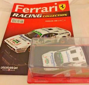 FERRARI-308-GTB-TARGA-FLORIO-1982-RACING-NEW-SEALED-1-43-no-BBR-BANG