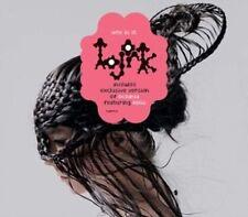 Björk - Who Is It   CD Single  New Not Sealed