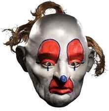 Dopey Mask Bank Robber Clown Joker Henchman Batman Dress Up Costume Accessory