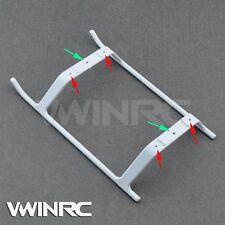Generic 450 Pro Sport Landing Skid High Strength For ALIGN T-REX H45050 Rc Heli