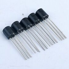 170pcs 17 Value Bipolar Transistor To 92 Npn Pnp Assortment Kit Set