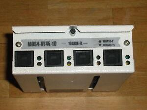 Module Telsey MCS4-VF4510-10BASE-FL - Italia - Module Telsey MCS4-VF4510-10BASE-FL - Italia