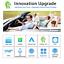 Indexbild 3 - 32GB Carplay Android Auto 10 Navi Autoradio DVD GPS für Audi A4 S4 RS4 Seat EXEO