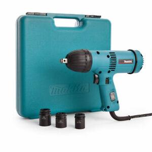 Makita 6904VH Impact Wrench 1/2in Square Drive (240V)