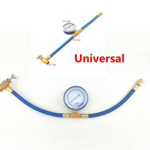 Details about High Quality AC R134A to R12/R22 Car Air Conditioning  Refrigerant Charging Hose