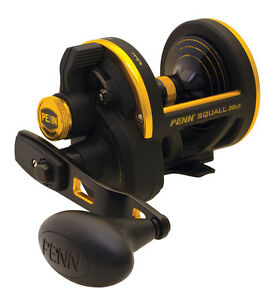 Penn-Squall-30LD-Lever-Drag-Fishing-Reel-1206093