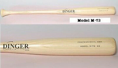 Dinger Bats M Series Maple Baseball Bat - Model M-73