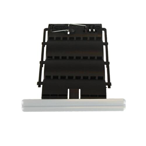 20 x Somfy Clip Wellenverbinder Rollladenverbinder 3gl feste Verbinder Sicherung