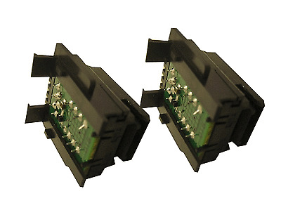 2 x Drum Reset Chips for Xero Phaser 7750 7750DN Imaging Unit /'/' 108R00581 /'/'
