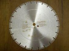 Ten 14 Diamond Blades Concrete Great For Husqvarna Partner Cutoff Saw